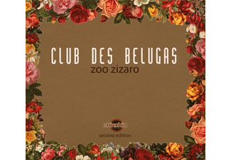 Club Des Belugas - Zoo Zizaro - (CD)