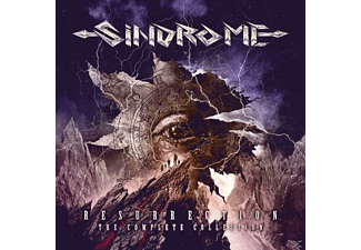 Sindrome - Resurrection-The Complete Collection [Vinyl]