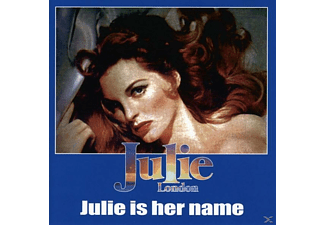 Julie London - Julie Is Her Name - (CD)