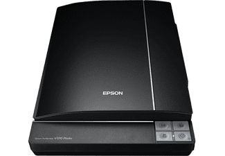 EPSON Scanner Perfection V370 (B11B207312)