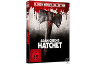 Hatchet (Bloody Movies Collection) [DVD]