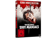 2001 Maniacs (Bloody Movies Collection) [Blu-ray]