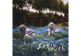 Sonic Youth - Murray Street (Lp) - (Vinyl)