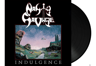 Nasty Savage - Indulgence / Abstract Reality - (Vinyl)