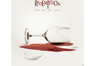 Redemption - The Art Of Loss [CD]