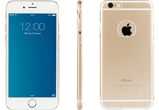IDEAL OF SWEDEN Hardcover+ iPhone 6 - Tansparent
