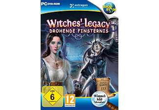 Witches Legacy: Drohende Finsternis - PC