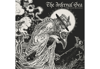 The Infernal Sea - The Great Mortality [CD]