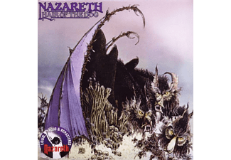 Nazareth - Hair Of The Dog (Rem.+Bonustracks) [CD]