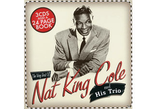 Nat King Cole - Very Best Of Nat King Cole - (CD)