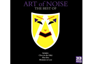 The Art of Noise - The Best Of - (CD)