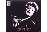 Edith Piaf - The Little Sparrow-Essential Collection [CD]