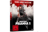 Piranha 2 (Bloody Movies Collection) [DVD]