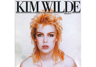 Kim Wilde - Select (CD)