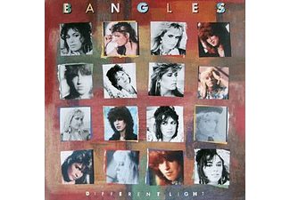 Bangles - Different Light (CD)