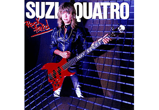 Suzi Quatro - Rock Hard (CD)