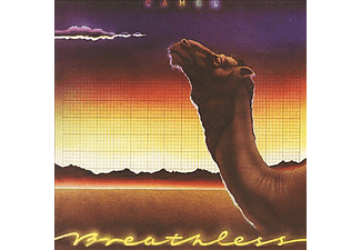 Camel - Breathless - Bonus Track (CD)