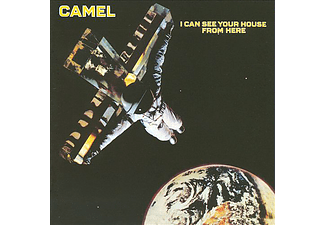 Camel - I Can See Your House from Here - Bonus Tracks (CD)
