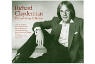 Richard Clayderman - Love Songs Collection [CD]