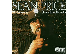 Sean Price - Jesus Price Superstar - (CD)