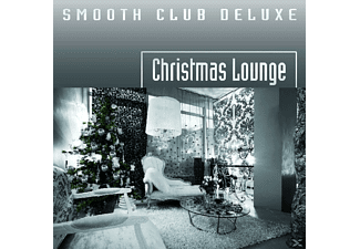 Smooth Club - Christmas Lounge - (CD)
