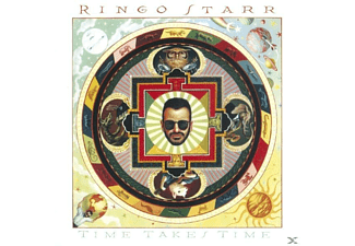 Ringo Starr - Time Takes Time | CD