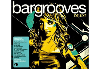 VARIOUS, Andy/compiled By) Various/daniell - Bargrooves Deluxe - (CD)
