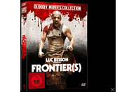Frontier(s) (Bloody Movies Collection) [DVD]