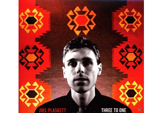 Joel Plaskett - Three To One - (CD)