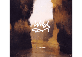 Ilan Salem - Wild - (CD)