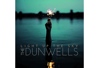 Dunwells The - Light Up The Sky - (CD)