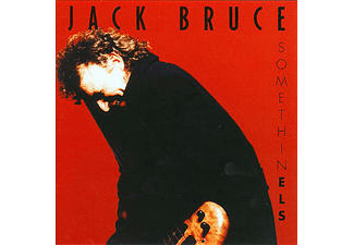 Jack Bruce - Somethin Els - Remastered - Expanded Edition (CD)