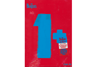 The Beatles - 1 (LTD Deluxe Edition CD+2DVD) - (CD + DVD Video)