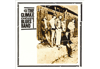 Climax Chicago Blues Band - Climax Chicago Blues Band - Remastered - Expanded Edition (CD)