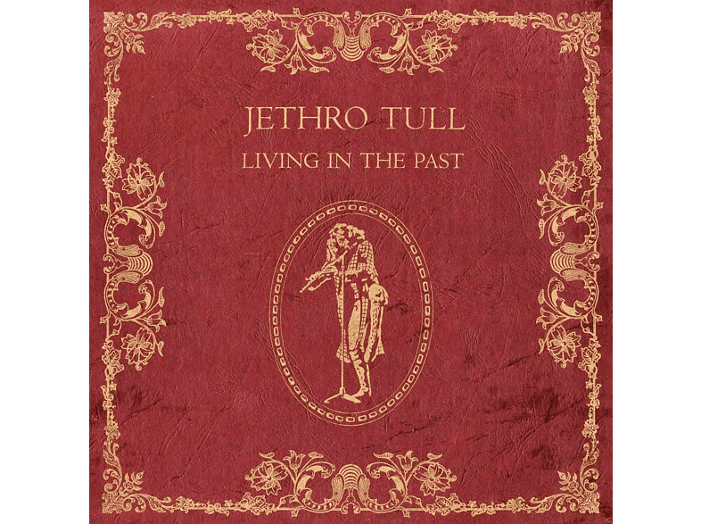 Jethro Tull - Living In The Past [Vinyl]