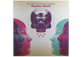 Slasher Film Festival Strategy - Psychic Shield [Vinyl]