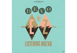 Devo - Ez Listening Muzak (2lp+Mp3/Lava Lamp/Boxset) - (LP + Download)