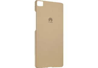 HUAWEI Protective CaseP8 Lite Gold - (31.051380)