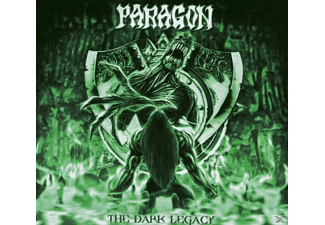 Paragon - The Dark Legacy (Digipack Cd+Bonus Tr.) - (CD)