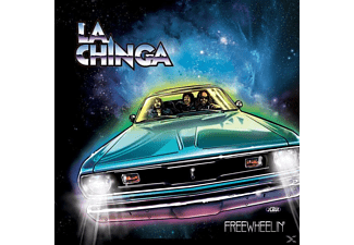 La Chinga - Freewheelin' [Vinyl]