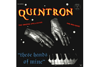 Quintron - These Hands Of Mine [CD]