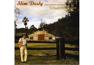 Slim Dusty - Coming Home - (CD)