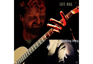 Jeff Aug - Wedding Song - (CD)