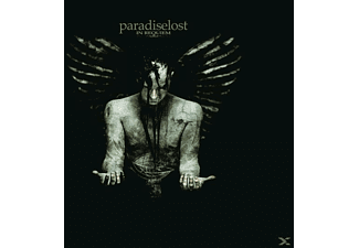 Paradise Lost - In Requiem (Re-issue 2017) - (LP + Bonus-CD)