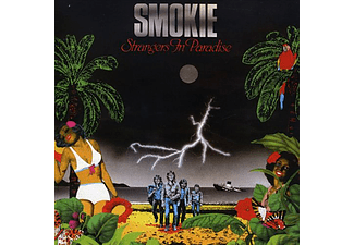 Smokie - Strangers in Paradise (CD)