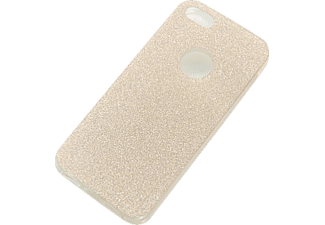 AGM 26194 Glow Backcover Apple iPhone 6, iPhone 6s Kunststoff Gold