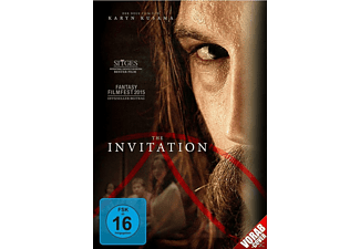 The Invitation [DVD]