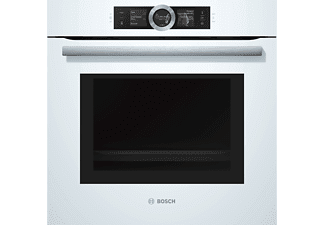 BOSCH Multifunctionele oven (HNG6764W6)