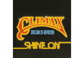 Climax Blues Band - Shine On [CD]