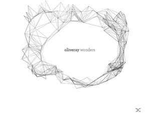 Oliveray - Wonders - (CD)